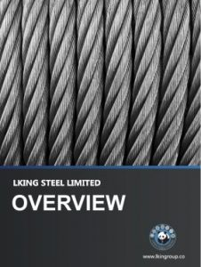 Wire rope overview