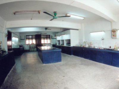 Chemical analysis equipment