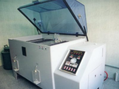 Corrsion Test Equipment