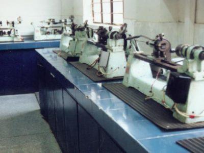 Mechanical properties test equipment